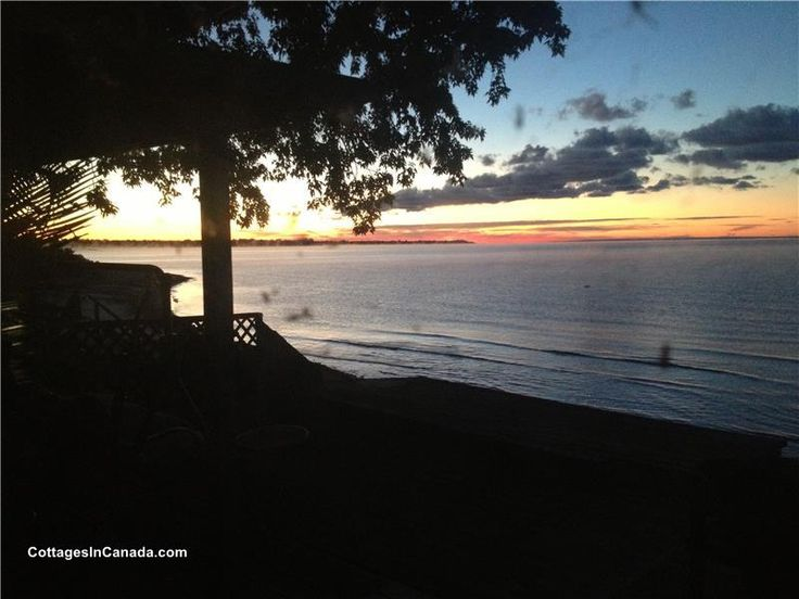 North Shore Nook - Lakefront Home with All Inclusive Golf - Wainfleet Cottage Rental - PL-16836