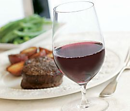Pairing Beef with Red Wine