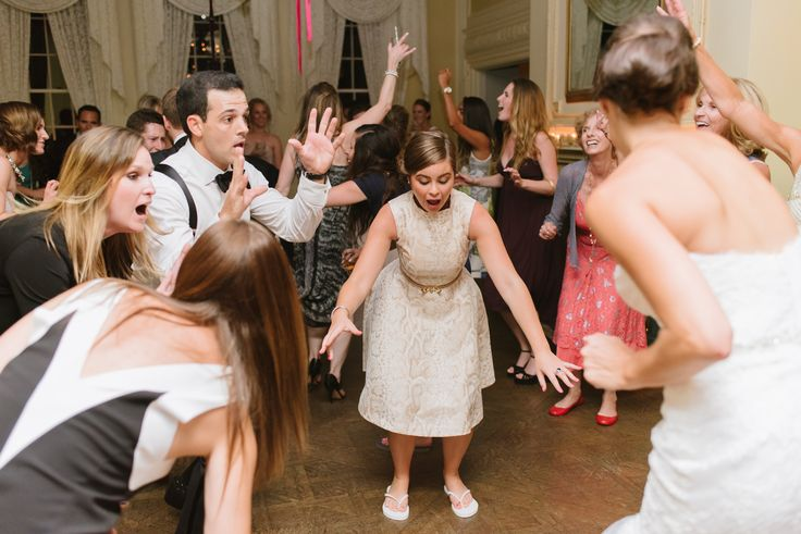 It's about to get buck at this Graydon Hall wedding!  Photo Mango Studios - Music by Michael Coombs.