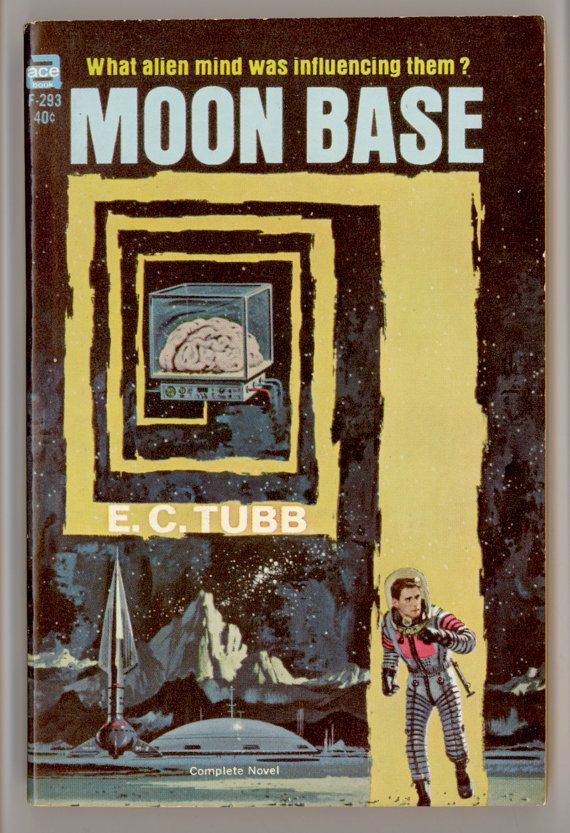 moon base first - photo #34