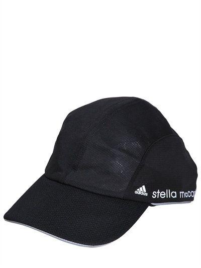 Running Mesh Cap Adidas by Stella McCartney  Source: http://www.closetonthego.com/e-shop-product/214925/running-mesh-cap/ © Closet On The Go