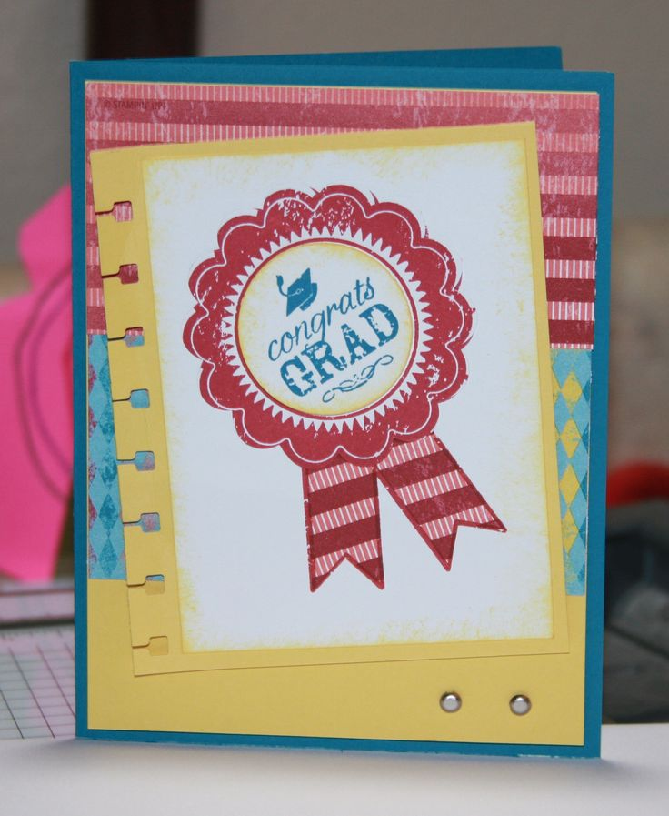 card making ideas ribbon