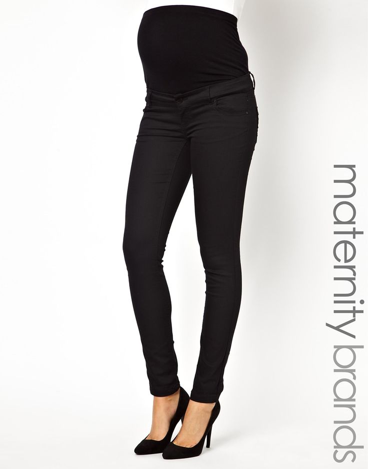 Womens Maternity Trousers Mama Licious 3E0lHxZVX8