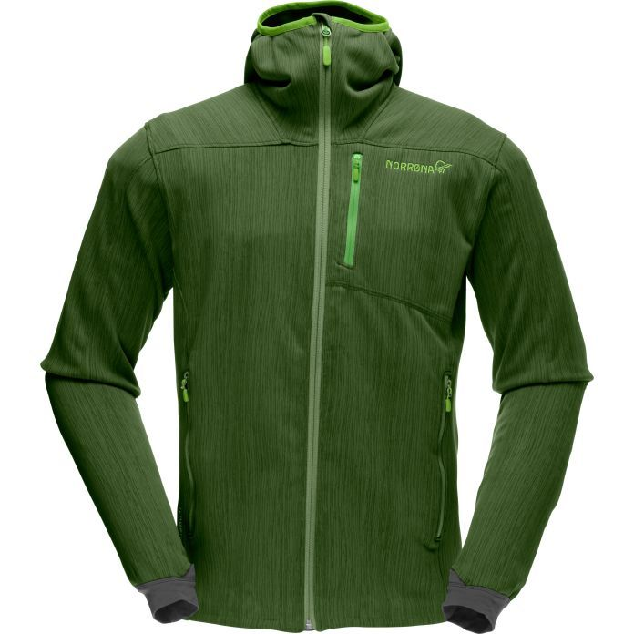 lyngen warm2flex Jacket (M)