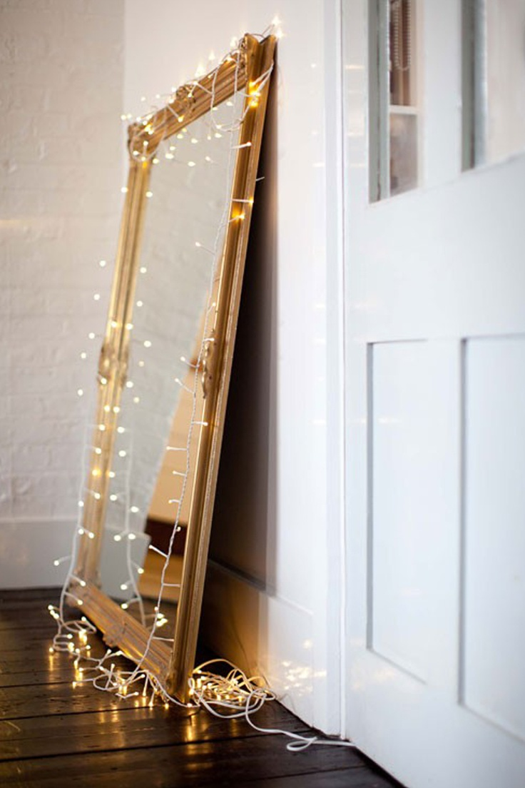 Mirror & Light