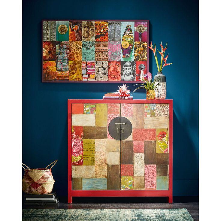 les 17 meilleures id es de la cat gorie tableau maison du monde sur pinterest deco maison du. Black Bedroom Furniture Sets. Home Design Ideas