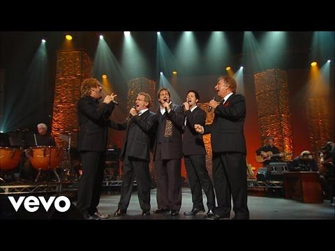 Bill & Gloria Gaither - Alpha and Omega [Live] ft. Gaither Vocal Band - YouTube