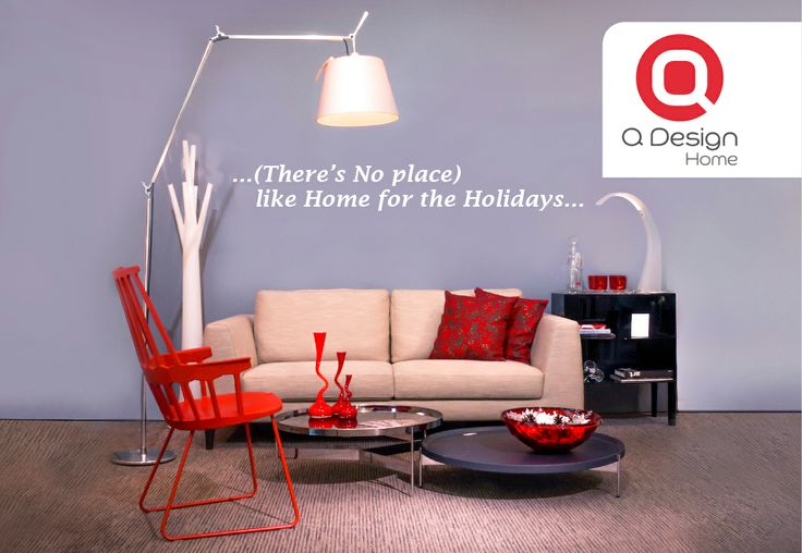 ...(There´s No place) like Home for the Holidays...