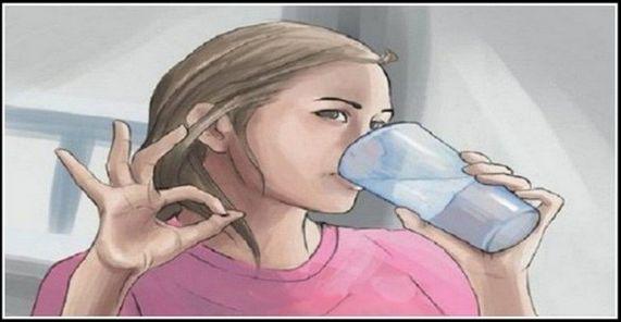 Vypite túto zmes pred spaním a ráno si črevá vyčistíte od všetkého, čo ste včera zjedli | - Part 2