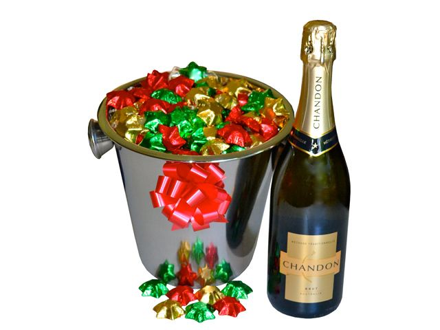 Chandon Christmas