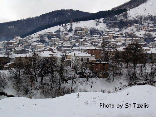 Lehovo, Florinis, W.Macedonia - Greece