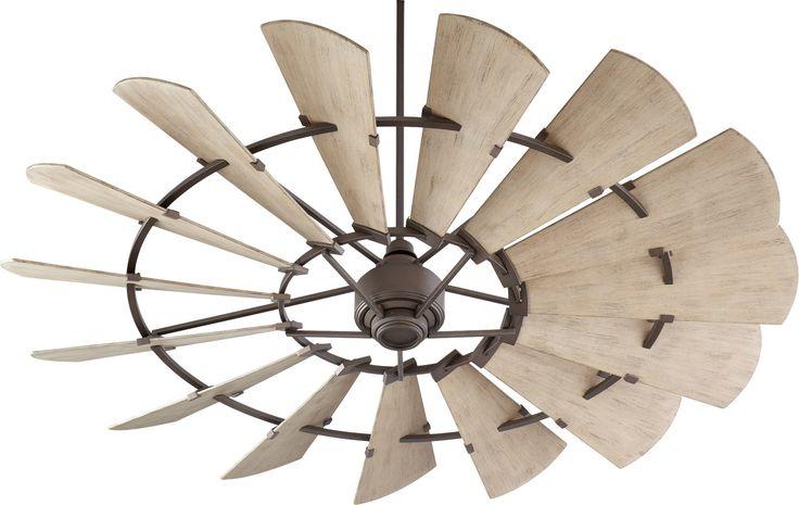 72``Ceiling Fan