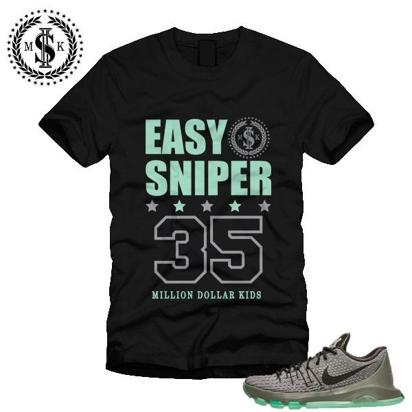 KIDS KD 8 HUNT\u0027S HILL SUNSET - GRAY GREEN GLOW - EASY MONEY SNIPER - SS