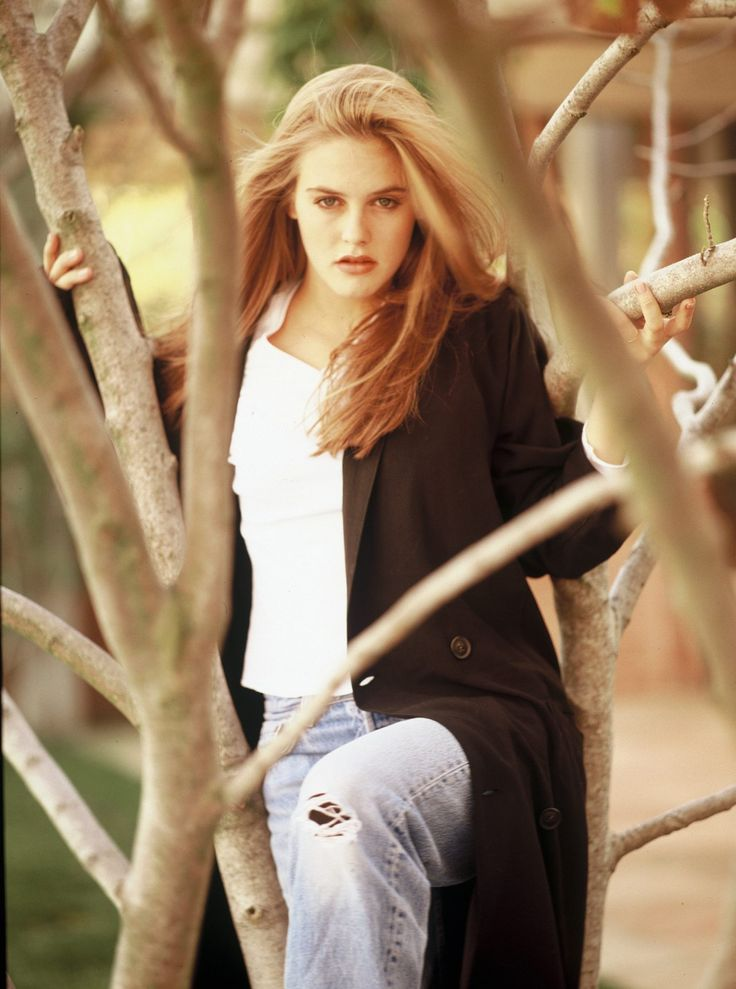 Pictures Actresses Alicia Silverstone