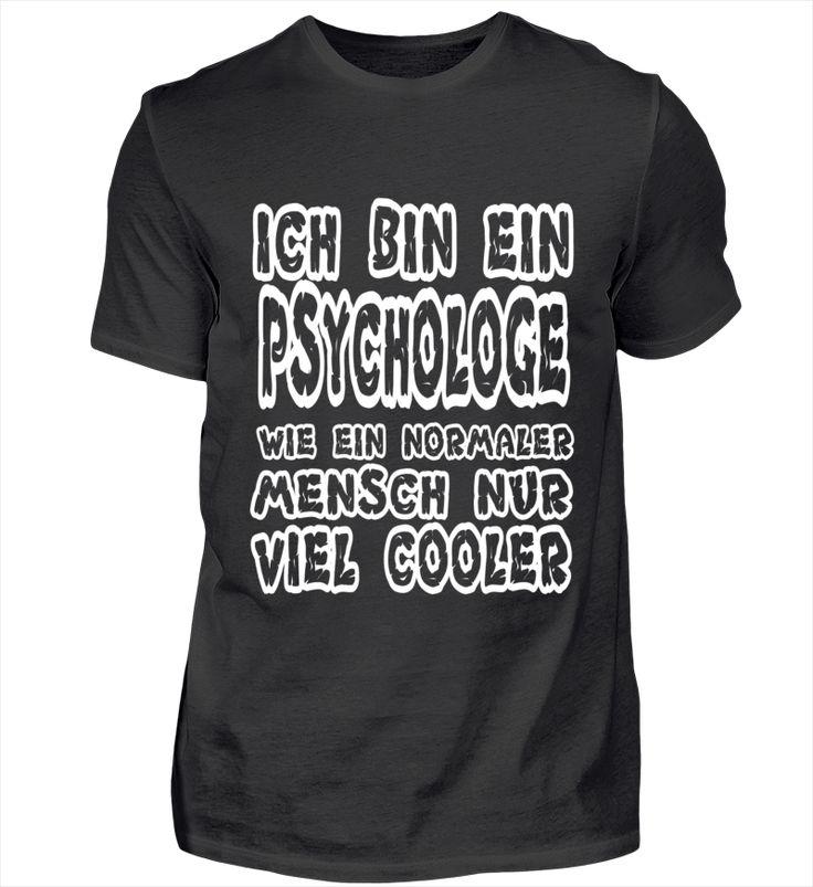 Cooler Psychologe