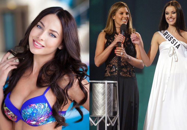 Yulia Alipova, the next Oxana Fedorova ? - http://missuniversusa.com/yulia-alipova-next-oxana-fedorova/