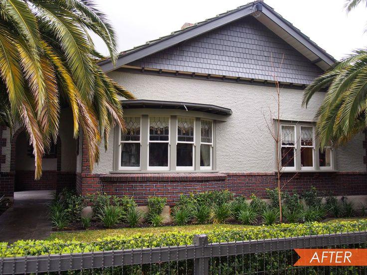 Bungalow Rent Melbourne Part - 16: Modern Colour Schemes For Bungalows In Melbourne - Google Search