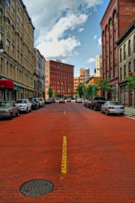 Historic Grand Rapids Michigan