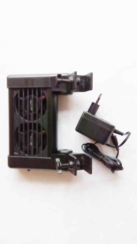 Aquarium Chiller Marine Fresh DC Cooling Clip FAN 2 4 6 heads, save power, easy clip on the aquarium plant reef marine sump tank
