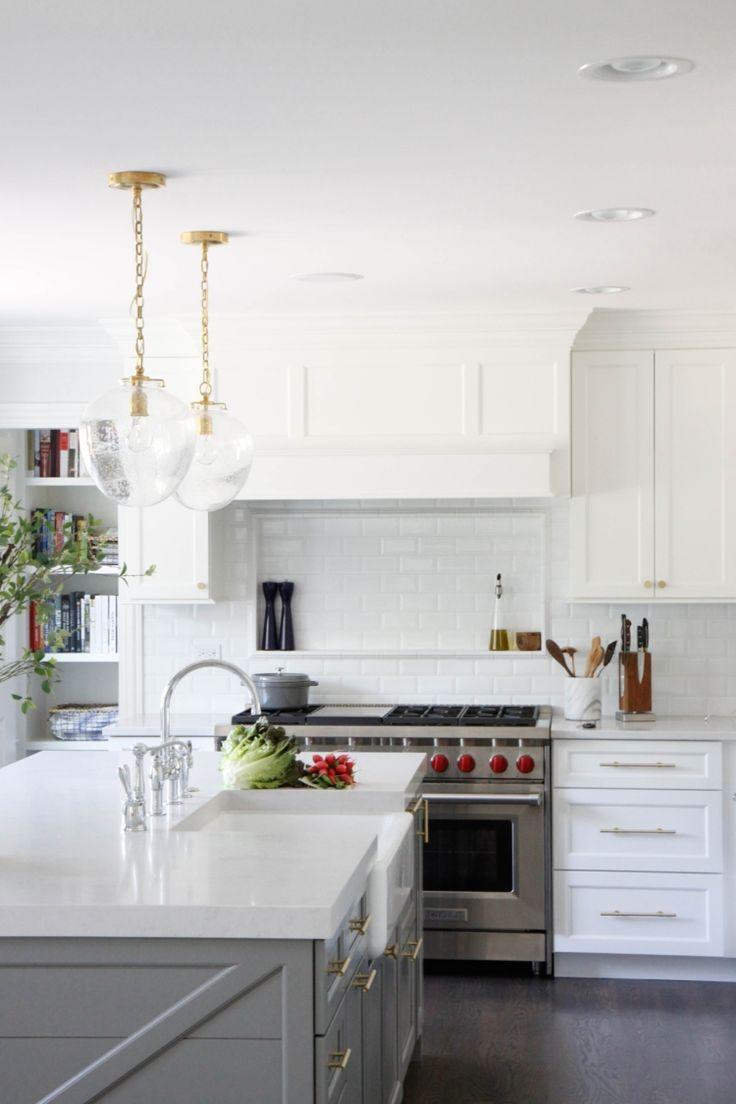 292 best Kitchen Love images on Pinterest | Kitchen ideas, Dream ...