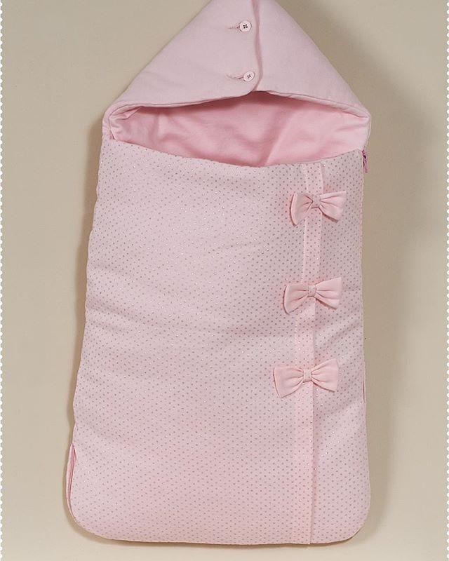 بطانية اطفال باللون الوردي مصنوعه من القطن الناعم بطانيه Women Fashion Laundry Bag