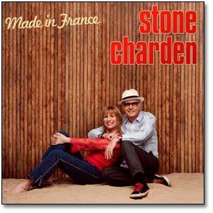 Stone et Charden, Made in France - FanMusik / FanKulture