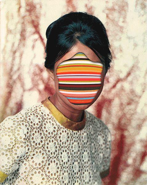 Matthieu Bourel - Autohypnosis, 2014
