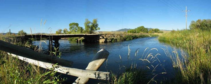 lewis town montana | Page Thirteen - Lewistown, Montana Tour