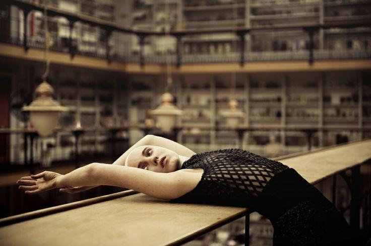 Rebecca Miller Photography - Fashion