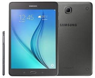 Samsung Galaxy Tab A with S-Pen tablet Android kelas menengah yang sudah 4G