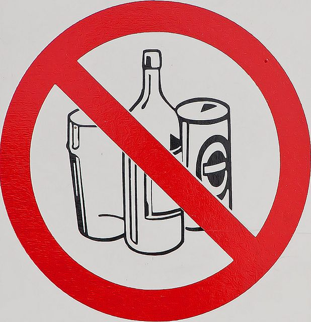 No booze ok with you? Questions to ask before becoming an expat
