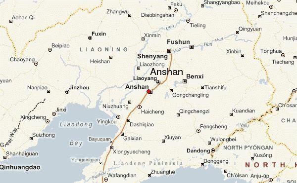 Cool China Map Of Chinape Tours Maps Pinterest - Haicheng map