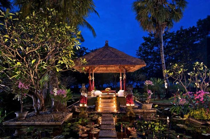 The Matahari Beach Resort & Spa - Pavilion