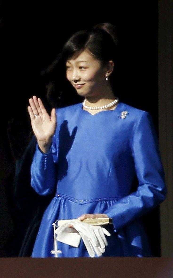 Princess Kako 1/2/16