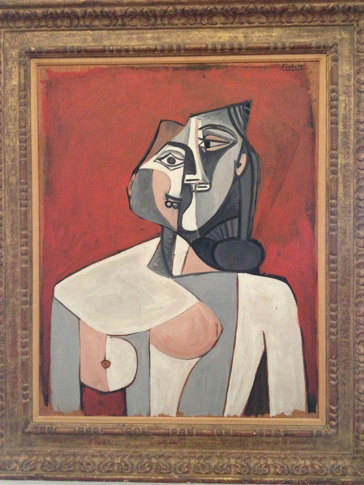 Picasso - Fondation Maeght