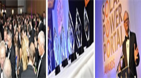 Solar Power Portal Awards 2015 at The Vox, Resort World, NEC, Birmingham, B40 1NT, United Kingdom on Tuesday October 13, 2015 at 6:00 pm (ends Tuesday October 13, 2015 at 11:59 pm). Do you have a project you are proud of? The SPP Awards represent an opportunity for industry recognition, a catalyst for new business opportunities and higher visibility within the industry.Price: Awards Entry: Free. Category: Conferences
