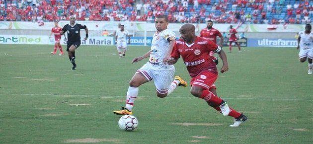 Juazeirense X Nautico Ao Vivo Online Hoje Serie C Esporte