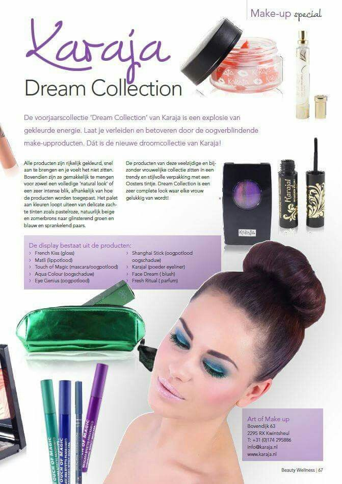 Dream Collection 2015