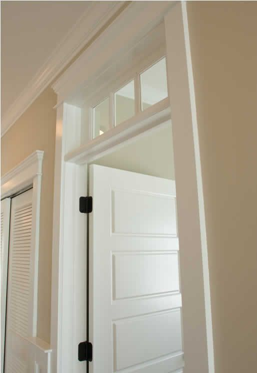13 Best Faux Transom Doors Images On Pinterest Transom