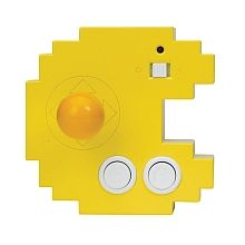 Pac-Man - Connect & Play - English Edition
