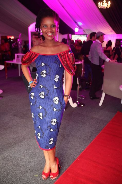 unathi msengana's dresses - Google Search