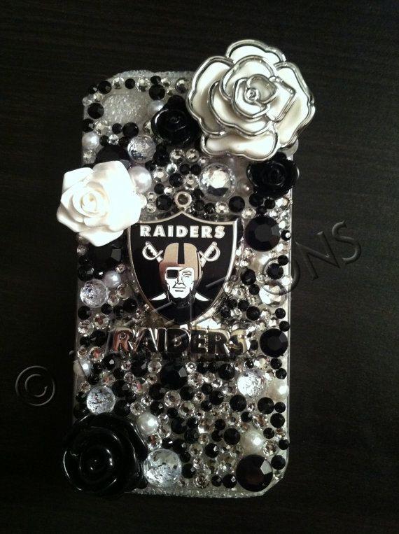 Oakland Raiders ɴɪᴄᴇ ʟᴏᴠᴇɴ ᴛʜᴇ ᴘʜᴏɴᴇ ᴄᴀsᴇ
