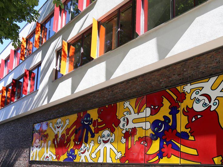 Alsterdorfer Markt 8