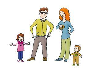 Kinder und Konsum - eine immer noch unterschätzte Relation.
