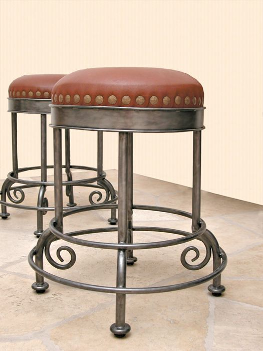 150 Best Images About Hand Forged Iron Seating On
