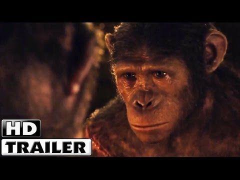 ▶ El Amanecer Del Planeta De Los Simios Trailer 2014 Español - YouTube