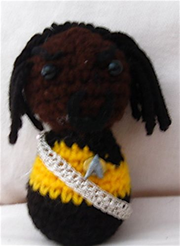 Amigurumi Star Trek : 362 best images about crochet animals and toys 9 on ...