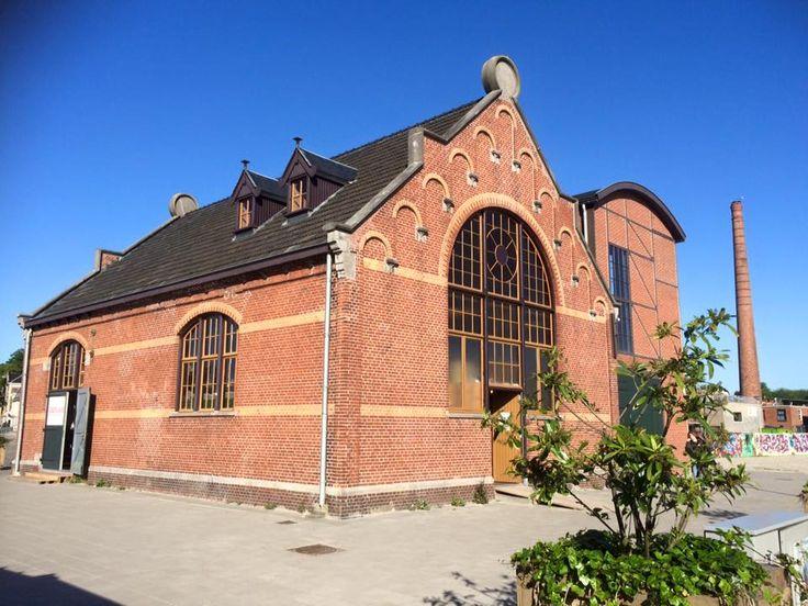 ♥ Oude Gasfabriek - Groningen