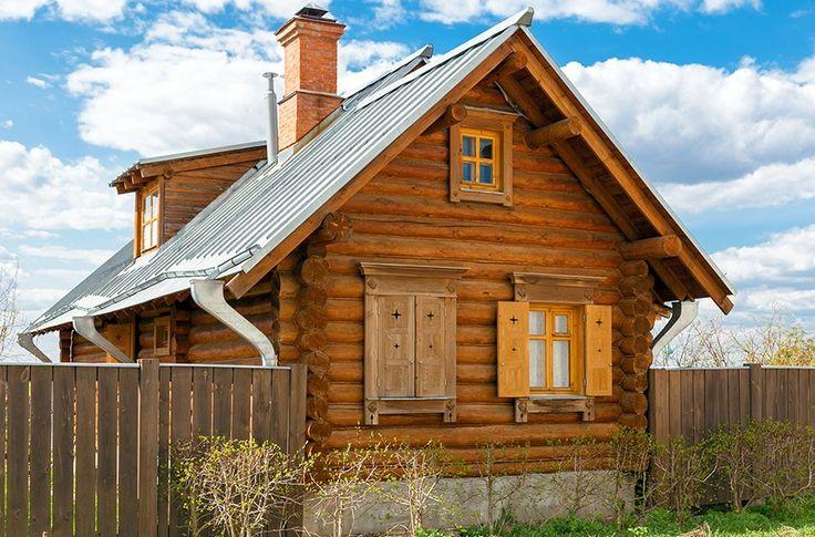 Constructia unei case din lemn - avantaje si nevoi de intretinere - Case practice