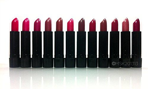 DIY MAC lipstick colors that resemble your favorite MAC cosmetics. Skip Sephora and learn how to make homemade DIY lipstick with melted crayons! Beauty DIY.